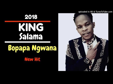 King Salama Bopapa Ngwana