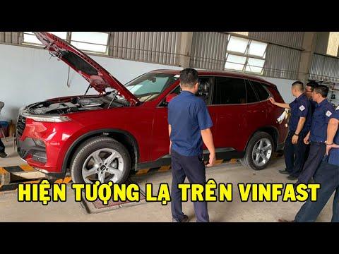 VinFast Lux gặp hiện tượng lạ, nhiều xe được gọi tới đại lý để kiểm tra