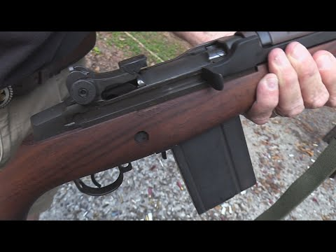 Springfield M1A Scout Squad  Chapter 2