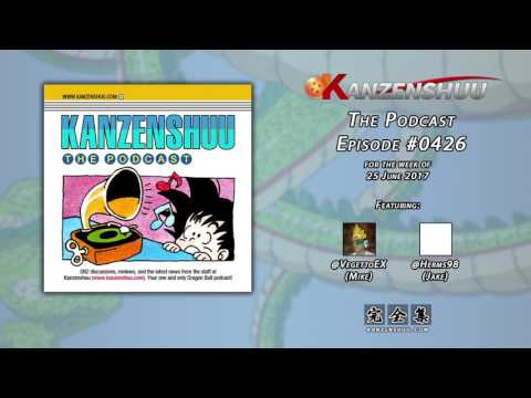 Kanzenshuu - The Podcast: Episode #0426 -- Surnames / Family Names in the Dragon World