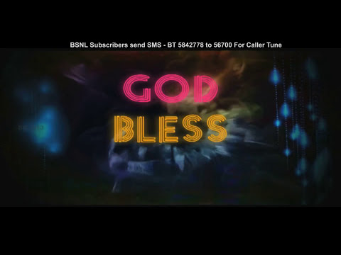 God Bless Saturday Lyrics Video - New Tamil Movie Video Song