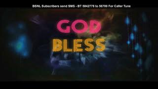 God Bless Saturday Lyric video