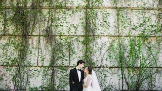 Свадебный клип Эрика и Ланы. Свадьба под ключ в Краснодаре. Организация свадеб в Краснодаре.