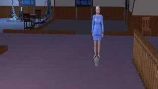 Sims 2 Double deluxe (big girls dont cry)