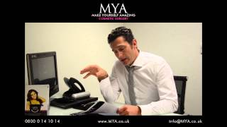 Rhinoplasty FAQ's answered by MYA's Mr Stefan Gonschior Thumbnail