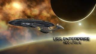 Star Trek Online | USS Enterprise | NCC-1701-E