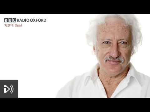 Rough Sleeping in Oxford - Bill Heine (Radio Oxford)
