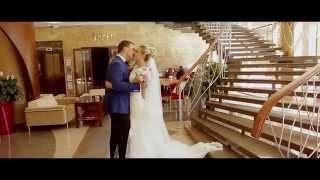 Свадьба в конгресс-отеле