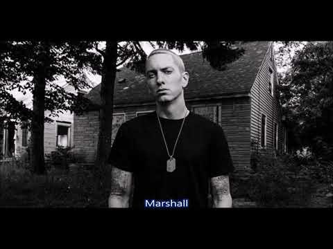 Parking Lot / Rhyme Or Reason Eminem Subtitulada en Español