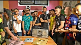 Didine Canon 16 Ft. Djalil Palermo [Fi Hwak - في هواك] (Officiel Music Video)