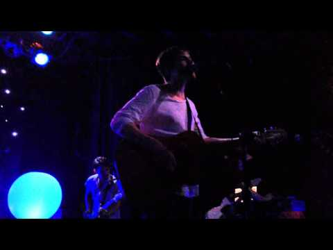 Lydia Exit/In 9.26.15 - Riverman