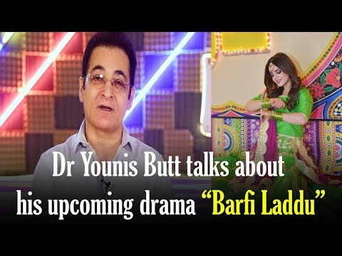 Dr. younis butt talks about his new comedy drama