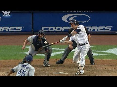 MLB Crazy Intentional Walks