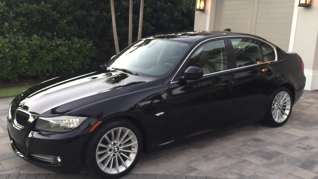 maxresdefault - 2010 Bmw 335d Sedan