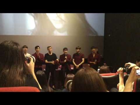 Madtown Fansign
