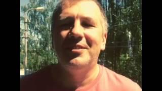 Андрей Донских: Работа над видеокурсом