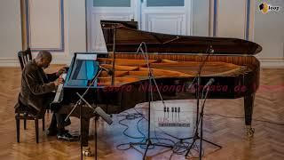Malagueña-Reminiscencia- Luis Lugo Piano-2019 Croacia teatro nacional Varazdin