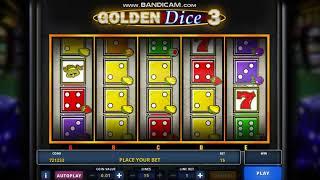 Golden Dice 3 Play Money Casino Community Casoony with 100 Free Spins Casino Bonus
