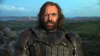 Game of Thrones: Roast Joffrey - Rory McCann Describes Joffrey (HBO)