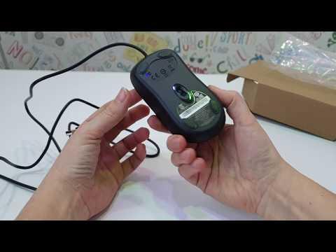 Мышь Microsoft Basic USB Black (4YH-00007)