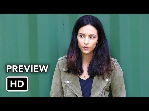 "DC's Legends of Tomorrow 3x03 Inside ""Zari"" (HD) Season 3 Episode 3 Inside"