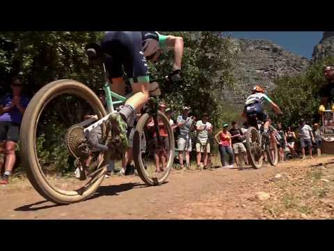 Fast Paced Action at the 2018 Absa Cape Epic Prologue