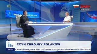Rozmowy niedokończone: Czyn zbrojny Polaków cz.I