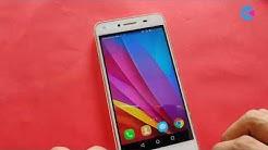 Huawei CUN-L21 FRP Bypass Google Account