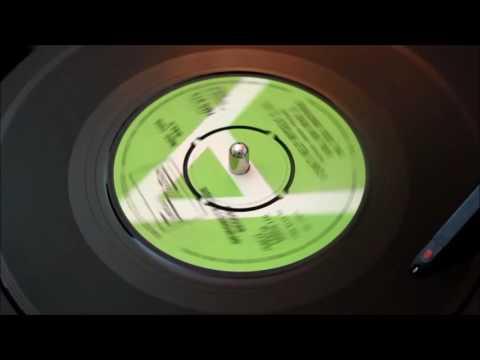 Earl Van Dyke & The Soul Brothers - I Can't Help Myself - Tamla Motown TMG 814 DEMO
