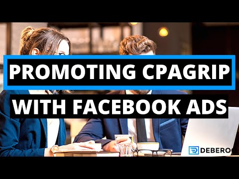 How to Make Money on CPAGrip Using Facebook Ads [2020]