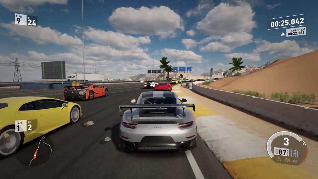 forza motorsport 7 demo 2018 porsche 911 gt2 rs gameplay youtube. Black Bedroom Furniture Sets. Home Design Ideas