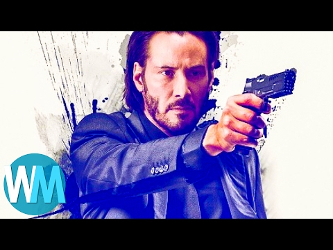 Top 5 John Wick Killstreaks