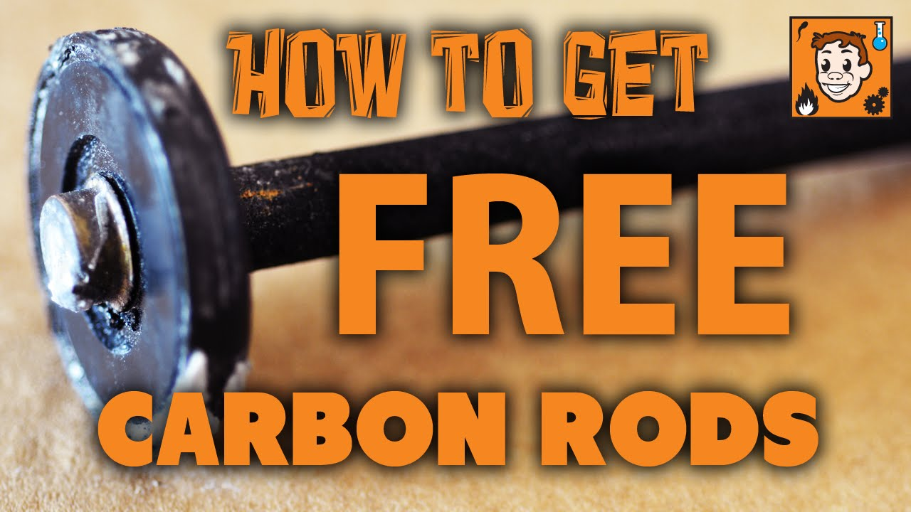 How to get carbon 50