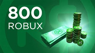 JOCUL DE PE ROBLOX CARE COSTA 800 ROBUX!