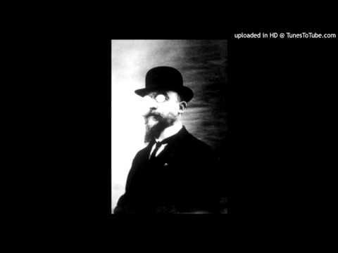 Erik Satie - Gymnopedie No 1