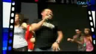 Eat Bulaga Theme Song - Grand Fiesta in LA