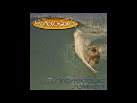 Mandragora's Future Progressive Psy Mix (Summer 2014)