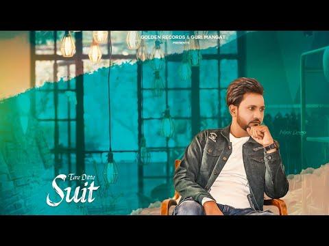 Tere Ditte Suit (Official Video) | Nikk Deep | Guri Mangat | New Punjabi Songs 2020 | - Download full HD Video mp4