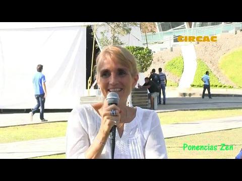 Suzanne Powell - Despierta humanidad. No hay tiempo - CIRCAC - febrero 2017 - México