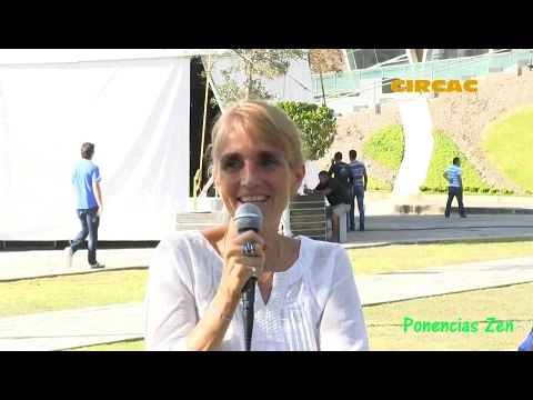 Suzanne Powell - Wake up, humanity - CIRCAC -  Mexico