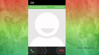 Activate/Enable Whatsapp Calling feature Without Root