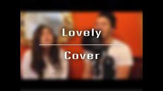 Lovely - Billie Eilish ft. Khalid (Cover)