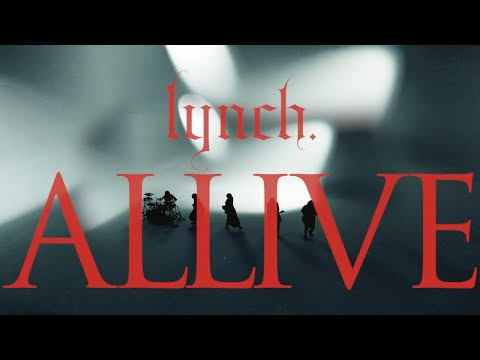 ALLIVE / lynch.