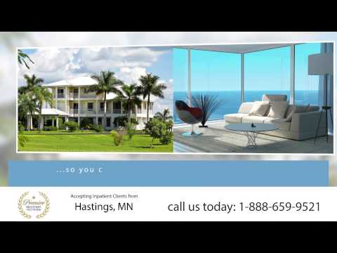 Drug Rehab Hastings MN - Inpatient Residential Treatment