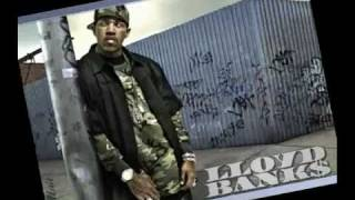 Lloyd Banks - Victim of Society