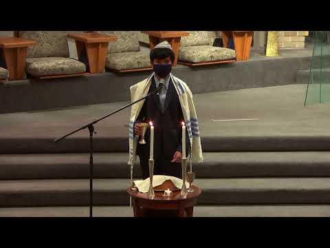 Shabbat Service | Sept 25, 2020