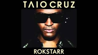 Taio Cruz Higher AUDIO.mp3