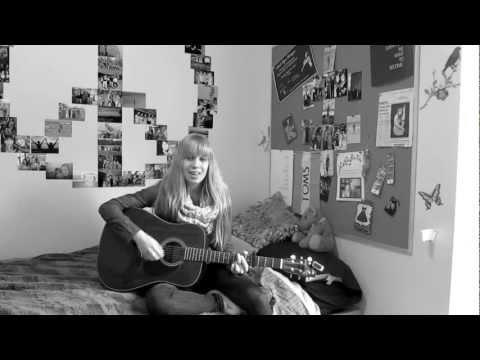 Amazing Singer - Amazing Canadian Singer - Amazing Songwriter