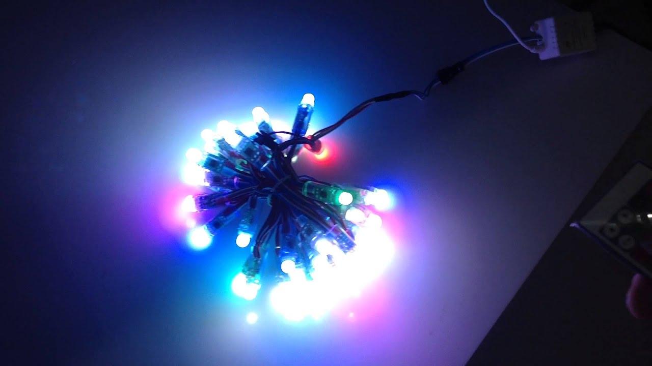 How To Make A Christmas Light Controller