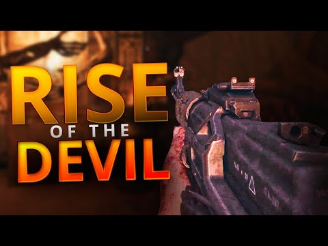 RISE OF THE DEVIL - ZOMBIES BO3